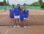 Jeunes : Les 11/14 ans championnes!